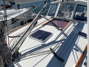 2000 Jeanneau Sun Odyssey 45.2 30 31
