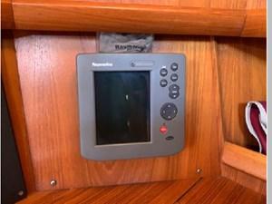 2000 Jeanneau Sun Odyssey 45.2 50 51