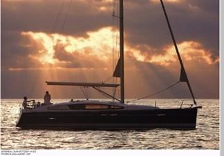 2014 Jeanneau Sun Odyssey 44DS 1 2