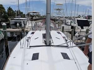 2014 Jeanneau Sun Odyssey 44DS 16 17