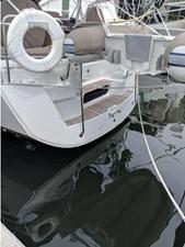 2014 Jeanneau Sun Odyssey 44DS 20 21