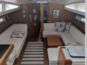 2014 Jeanneau Sun Odyssey 44DS 21 22