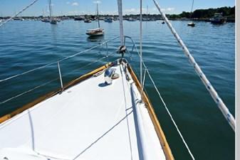 1970 Hinckley Bermuda 40 2 3