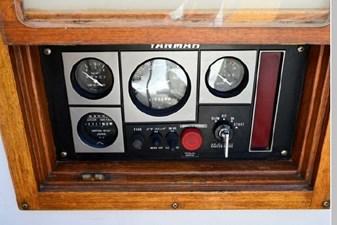 1970 Hinckley Bermuda 40 12 13