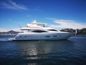 2008 Sunseeker 90 Yacht @ Acapulco 266754