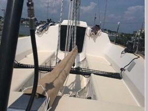 2006 J Boats J/100 27 28