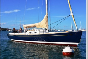 2015 BYS OPEN 30, Daysailor Open 30 1 2