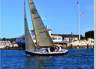 2015 BYS OPEN 30, Daysailor Open 30 2 3