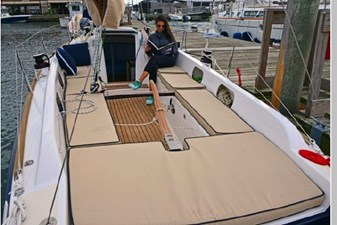 2015 BYS OPEN 30, Daysailor Open 30 4 5