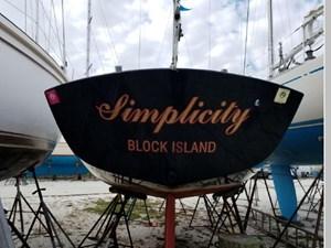 Simplicity 11 12