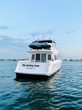 110_2003 57ft Navigator THE MOTLEY CREW