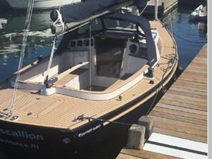 2020 Saffier SC 8M Cabin 4 5