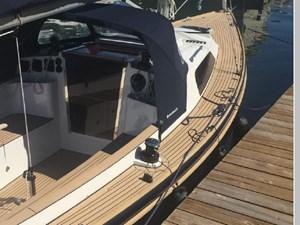 2020 Saffier SC 8M Cabin 5 6