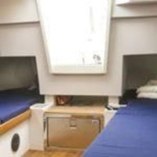 2020 Saffier SC 8M Cabin 7 8