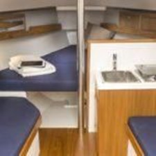 2020 Saffier SC 8M Cabin 8 9