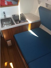 2020 Saffier SC 8M Cabin 11 12