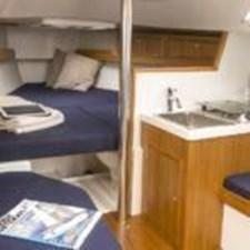 2020 Saffier SC 8M Cabin 12 13