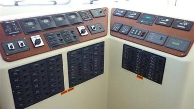 A/C  D/C Electric Monitors & Panels