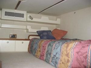 Guest Cabin Single