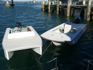 Tender Boats