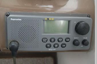 2006 Regal 3560 Commodore 36 37