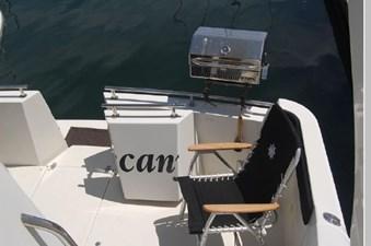 2006 Carver 36 Mariner 62 63