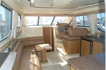 2001 Bayliner 3488 Command Bridge Motoryacht 3 4