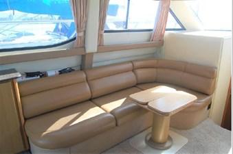2001 Bayliner 3488 Command Bridge Motoryacht 4 5