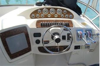 2001 Bayliner 3488 Command Bridge Motoryacht 27 28