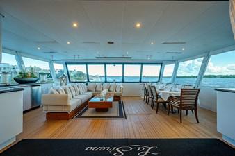 La Sirena_Aft Deck2