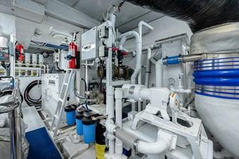 La Sirena_Engine Room15