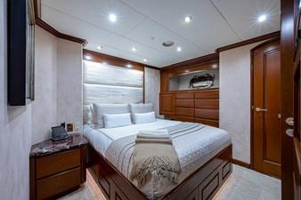 La Sirena_Port Forward Guest Stateroom1