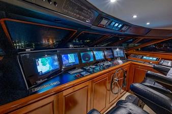 La Sirena_Pilot House7