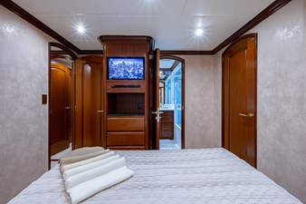 La Sirena_Starboard Guest Stateroom7