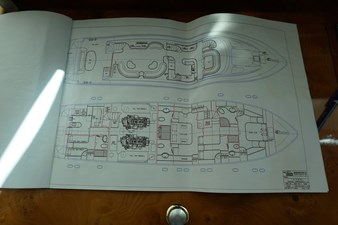 Layout Main Lower deck