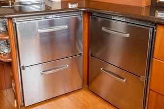 Refrigerator/Freezers