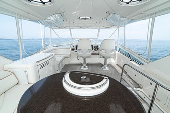 Helm and Seating