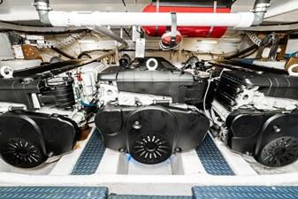 Triple Volvo's