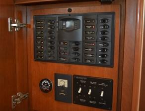 Electrical/Seakeeper
