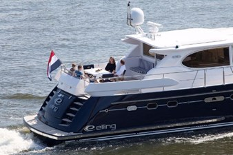 2022 Elling E6 Ultimate 2 2022 Elling E6 Ultimate 2022 ELLING E6 Ultimate Motor Yacht Yacht MLS #266918 2