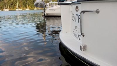 Nordhavn 40 Sea Trek JMYS Trawler Listing - 5d