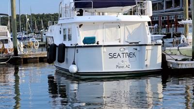 Nordhavn 40 Sea Trek JMYS Trawler Listing - 5e