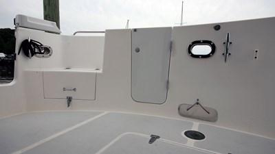 Nordhavn 40 Sea Trek JMYS Trawler Listing - 5f