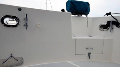 Nordhavn 40 Sea Trek JMYS Trawler Listing - 5g