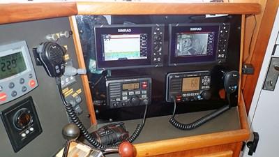 Nordhavn 40 Sea Trek JMYS Trawler Listing - 40a