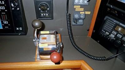 Nordhavn 40 Sea Trek JMYS Trawler Listing - 40aa