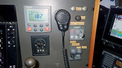 Nordhavn 40 Sea Trek JMYS Trawler Listing - 40aaa