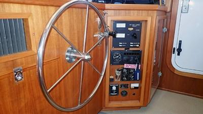 Nordhavn 40 Sea Trek JMYS Trawler Listing - 40c