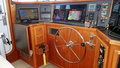 Nordhavn 40 Sea Trek JMYS Trawler Listing - 40d