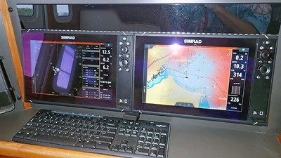 Nordhavn 40 Sea Trek JMYS Trawler Listing - 43b